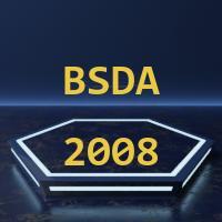 BSDA 2008
