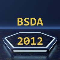 BSDA 2012