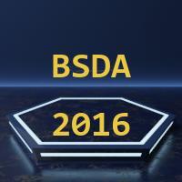 BSDA 2016