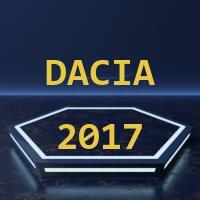 DACIA 2017