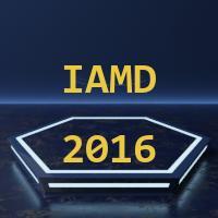 IAMD 2016