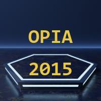 OPIA 2015