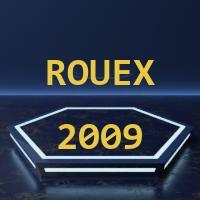 ROUEX 2009