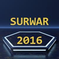 Surface Warship 2016